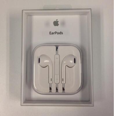 earpods iPhone ipad original