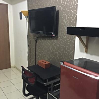 Sewa Harian Apartemen Margonda Residence II / Mares 2