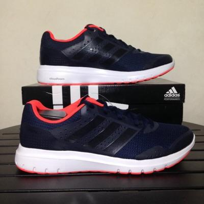 Sepatu Running/Lari Adidas Bounce M Navy Original New Bnib