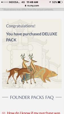 Beli Game di ro.my.com Founder Packs,Explorer Pack,Deluxe Pack
