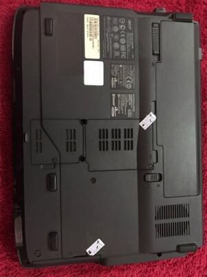 Laptop ACER 2930Z SERIES
