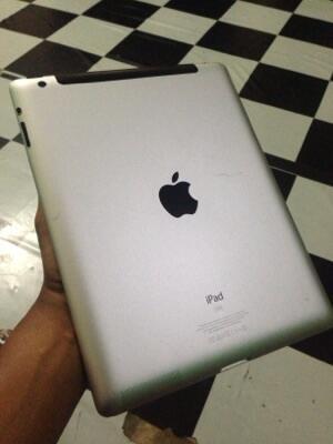 Ipad 3 Wifi n Cell murah no minus