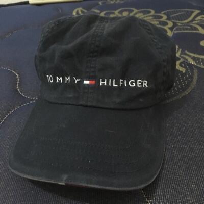 tommy hilfiger cap (ori)