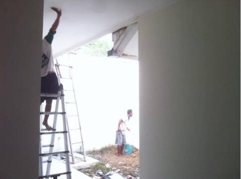 DI KONTRAKKAN Rumah Di Citra Raya Tangerang, Lokasi Bersih, Dalam Komplek & Siap Huni