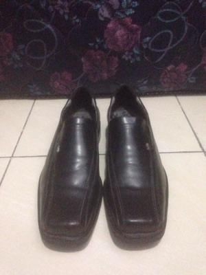 Terjual JUAL sepatu kulit HUSH PUPPIES ori  69a94ce742