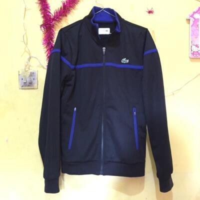 Terjual jaket lacoste original not uniqlo pull bear zara  5b70794220