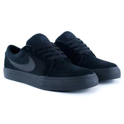 Nike SB Satire (Skateboarding Shoes)