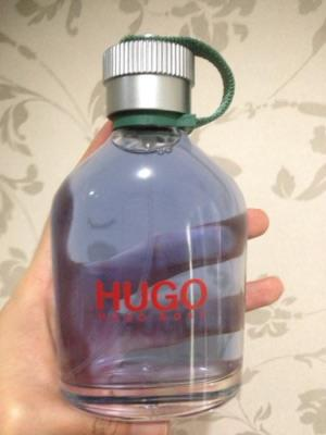 Parfume Original Eropa Hugo Army 150ml Ori Reject Nonbox