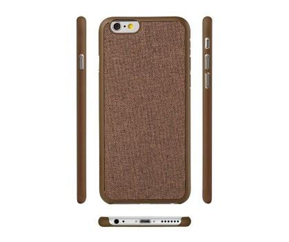 Ozaki Canvas & Solid for iPhone 6 or 6s & Plus ultra thin & elegant