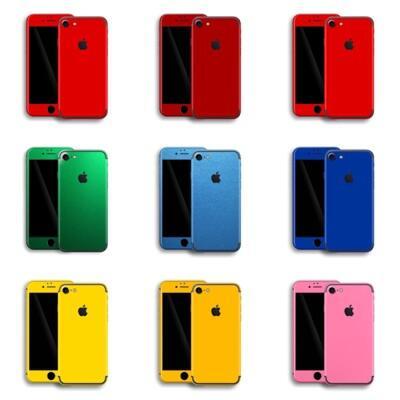 Skin Iphone Color Series