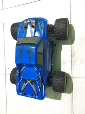 RC CAR ACME 1/18 NITRO ARTR