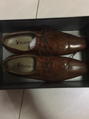 sepatu playboy original size 41 not sneakers nike docmart adidas pantofel  dr martens bd4a7ae00a