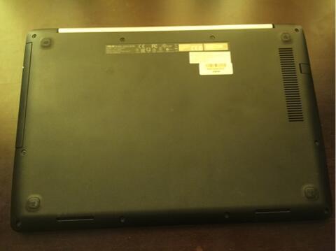 Laptop Asus A451LB.. Murah, Mulusss, Jarang Pakai, Langkah.
