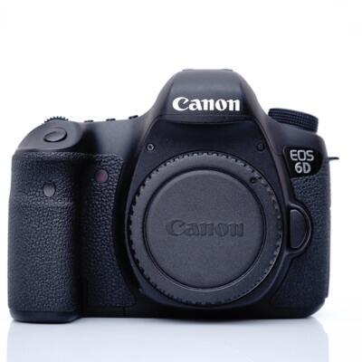 Canon 6D mulus mumer