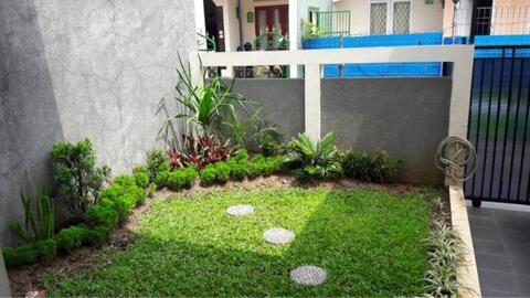 Rumah Minimalis Bintaro 9 (jual/sewa)