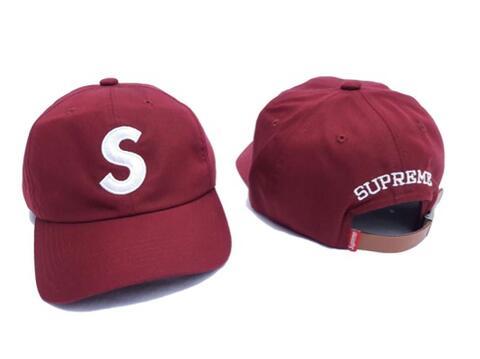 Terjual Topi Snapback - SUPREME  a867e6d514