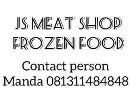 Daging Segar, Daging Steak, Rendang, Buntut, etc