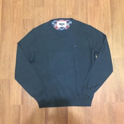 Sweater Paul R Smith Black Original not pull and bear hnm topman zaraman
