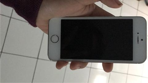 iphone 5s 16gb mulus like new