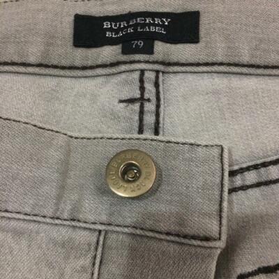 Terjual Celana Burberry Black Label Original (preloved)  322bd1b9e7