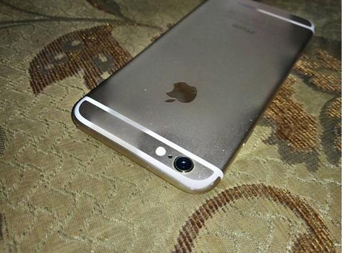 iPhone 6 64GB Gold Batangan