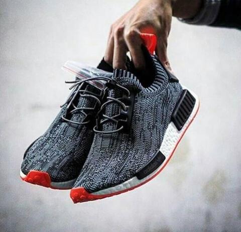 Adidas NMD Runner Firestarter