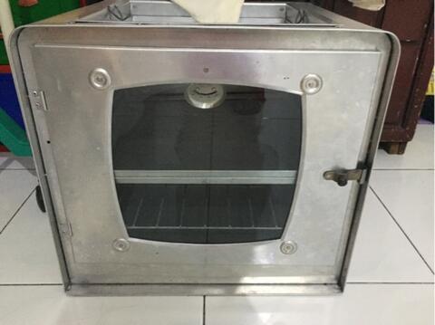 Oven Panggang Besar Ukuran No.2