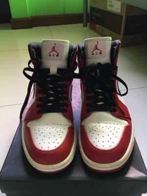 Air Jordan 1 Chicago 2013