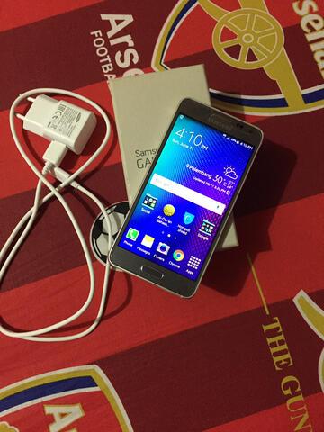 Samsung Galaxy Alpha garansi SEIN