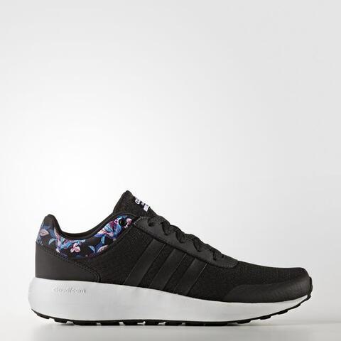 Jual Adidas Neo Label Cloudfoam Cloudfoam Label Race Shoes Jual Black Original   1044adb - hvorvikankobe.website