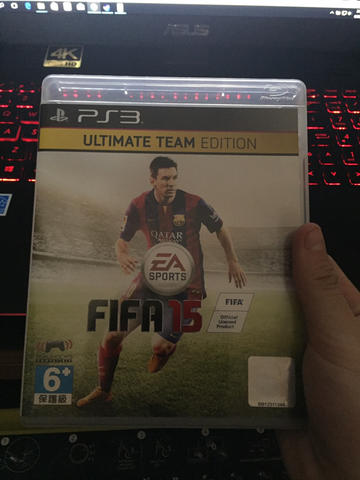 bd ray ps3 original fifa 15 & beyond two souls 2nd mulus