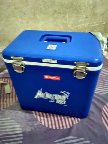 cooler box marina 18S/16L