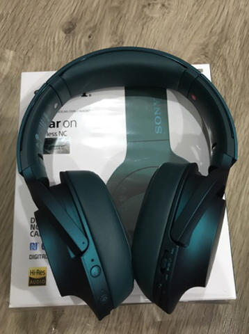 Sony Mdr 100 Abn