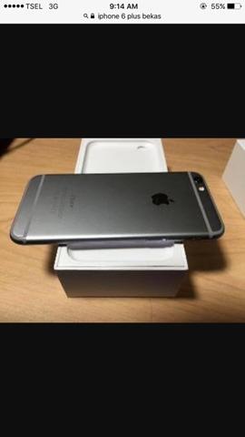 iphone 6 plus 16gb ori ibox
