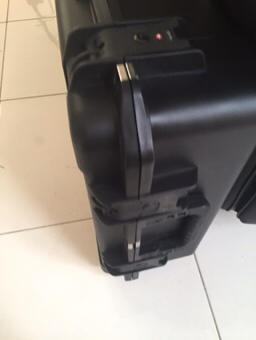 Flight Case SKB 61 keyboards