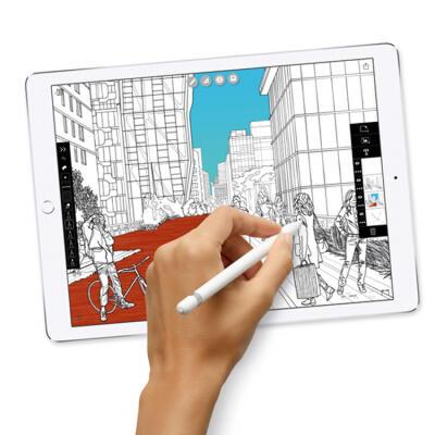 iPad Pro NEW 10.5 inch wifi & wifi + cellular & accessories