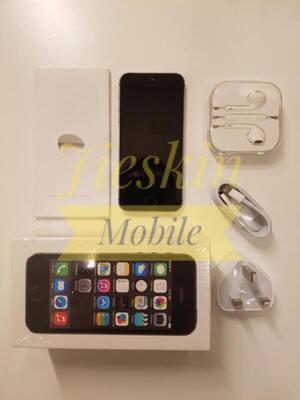 iPhone 5s 64gb ex inter Muluus Gann
