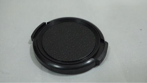 Lens Cap 43 mm - Lenscap Tutup Lensa Universal 43mm