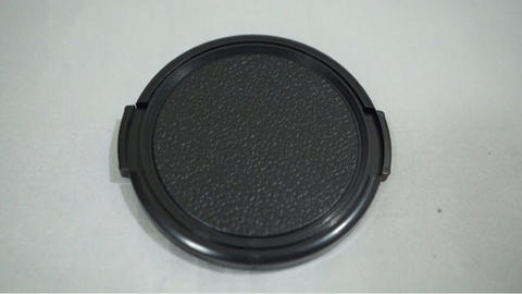Lens Cap 58 mm - Lenscap Tutup Lensa Universal 58mm