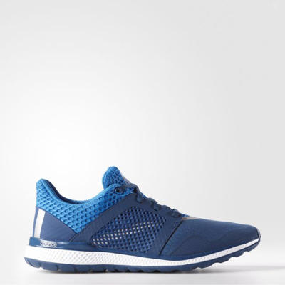 Adidas Men Energy Bounce 2.0 Shoes Blue Original