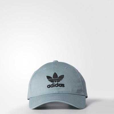 Adidas Brklyn Heights Trefoil Cap Tactile Green Originals