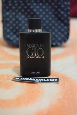 Parfum Acqua di Gio EDP 125ml (ORIGINAL)