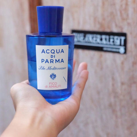 Parfum Acqua Di Parma EDT 150ml (ORIGINAL)