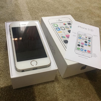 IPHONE 5S 32G Ex-iBox