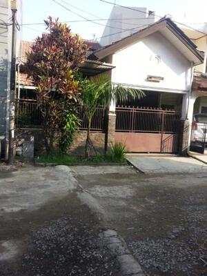 Rumah Siap Huni di Taman Kopo Indah 2 blok 3G Bandung
