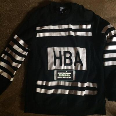 Crewneck HBA Original