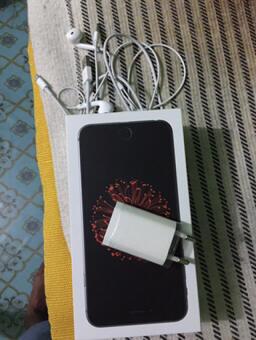 IPhone 6 Plus Grey 64GB Ex IBox Resmi