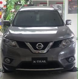 Nissan Xtrail 2.5 Cvt 2016 last unit