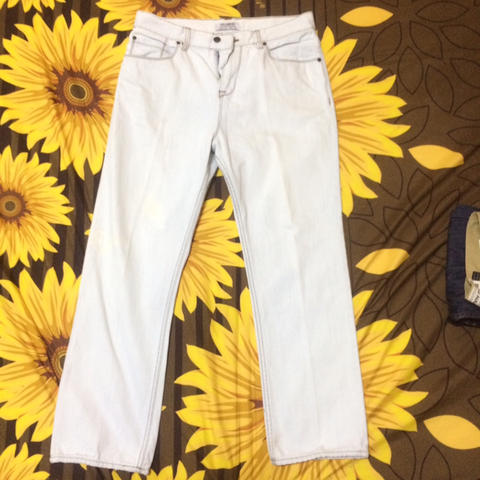 Jeans / Denim Pull&Bear Original (not topman h&m zara levis pmp aye)