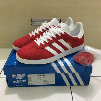 adidas gazelle og red (air jordan,yeezy,nmd,ultra boost,vans vault)